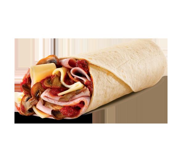 Turkey Pizzatilla
