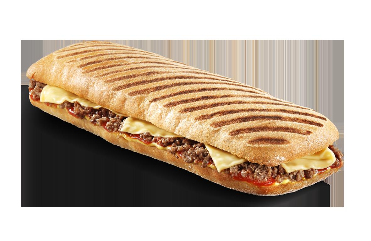Panini Americana Beef&Cheddar | YorkDeli