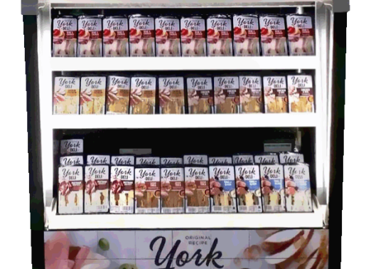 York Deli Entered the Polish Market in November 2015