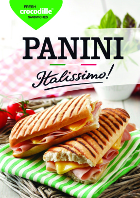 Panini Poster A2