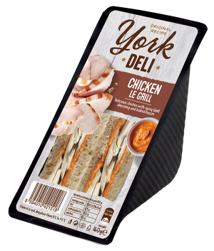 York Deli Chicken le Grill