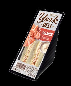 York Deli Salmon