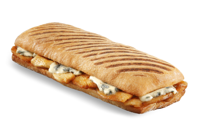 Panini Italissimo Chicken & Blue Cheese