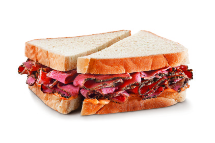 York Deli Chilli Pastrami