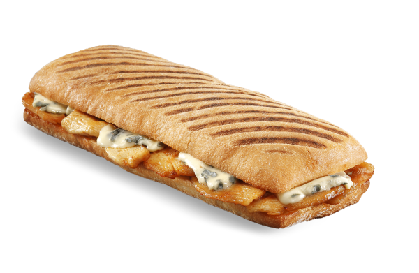 Chicken & Blue Cheese