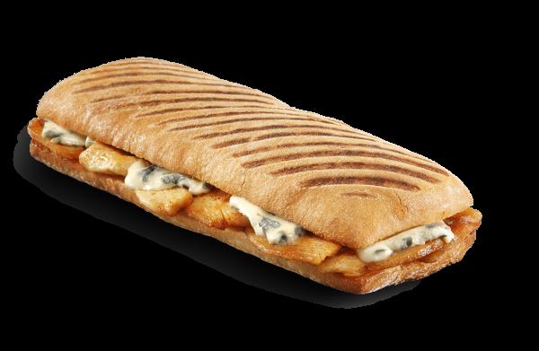 Panini Italissimo Chicken & Blue Cheese