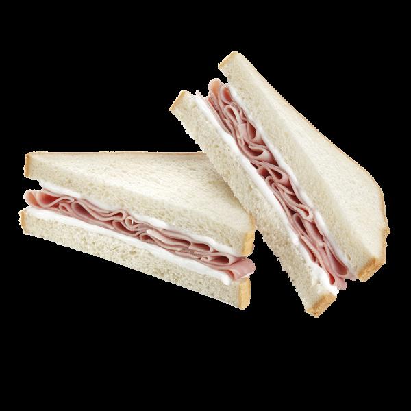 York Deli Ham & Horseradish