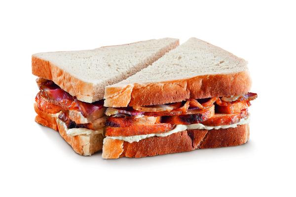 York Deli Chicken & Bacon